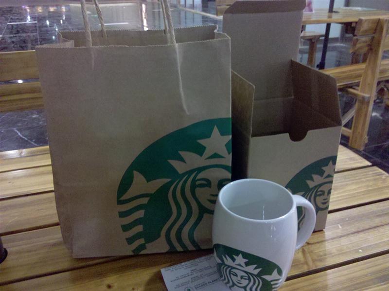 代购代送星巴克经典咖啡杯